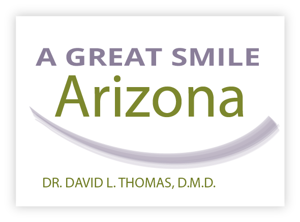a great smile arizona logo